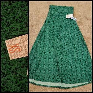 Maxi skirt or dress